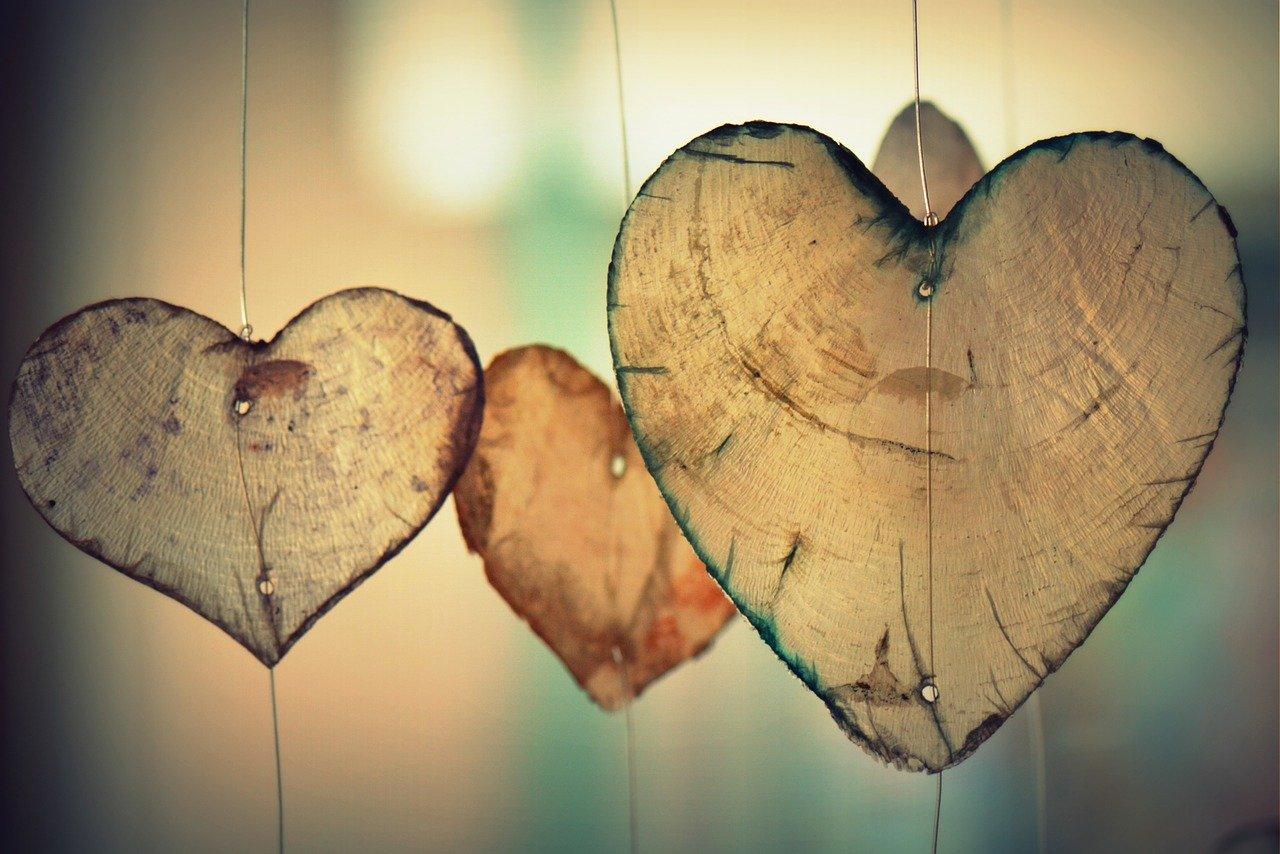 Amour de soi selon Virginie sophia