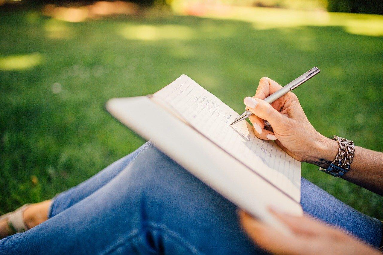 Formation écriture intuitive Virginie SOPHIA